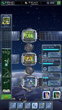Idle Tycoon: Space Company 截圖 2