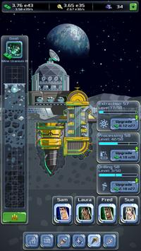 Idle Tycoon: Space Company 截圖 3