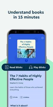 Blinkist screenshot 3