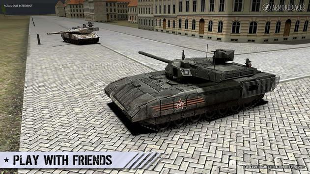 Armored Aces screenshot 3