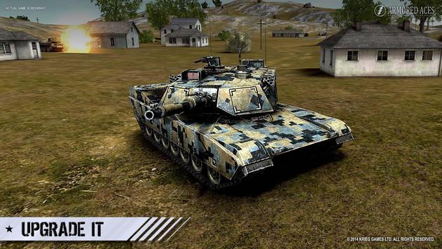 Armored Aces screenshot 18