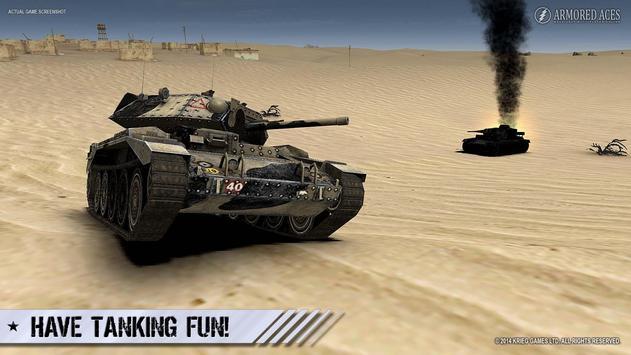 Armored Aces screenshot 4