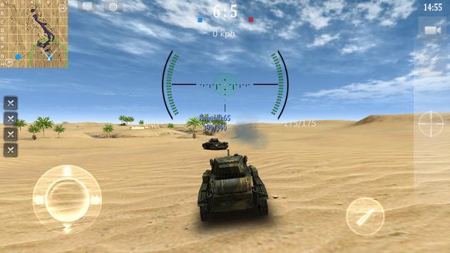 Armored Aces screenshot 6