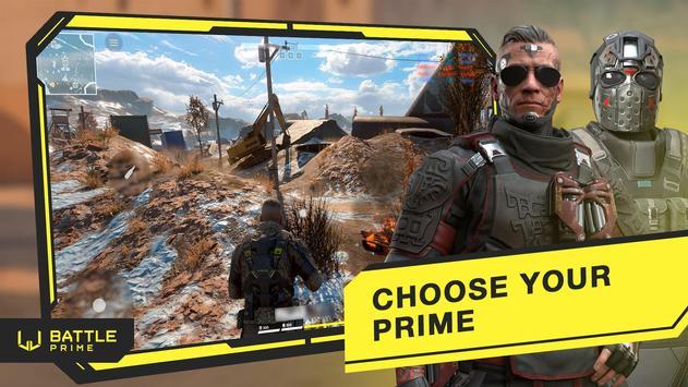 Battle Prime screenshot 3
