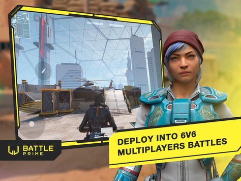 Battle Prime ảnh chụp màn hình 10