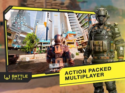 Battle Prime screenshot 13