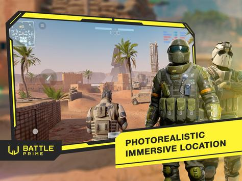 Battle Prime screenshot 14