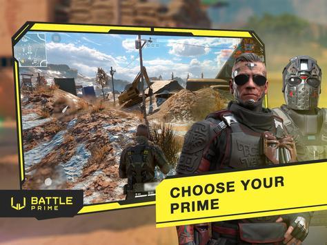 Battle Prime ảnh chụp màn hình 9