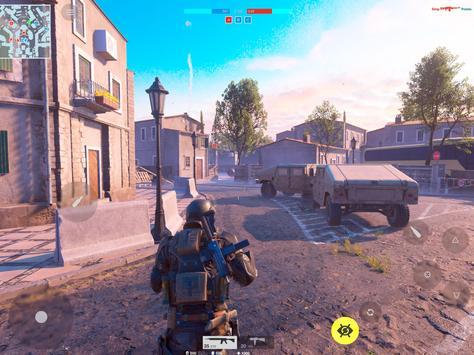 Battle Prime captura de pantalla 11