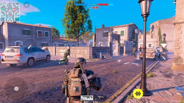 Battle Prime captura de pantalla 5