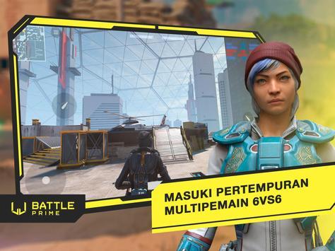 Battle Prime screenshot 16