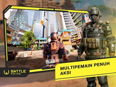 Battle Prime screenshot 7
