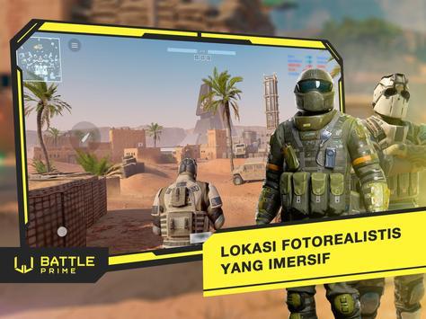 Battle Prime screenshot 8