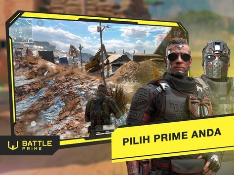 Battle Prime syot layar 9