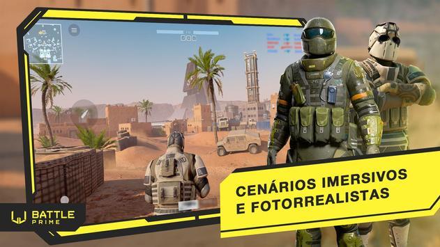 Battle Prime imagem de tela 3