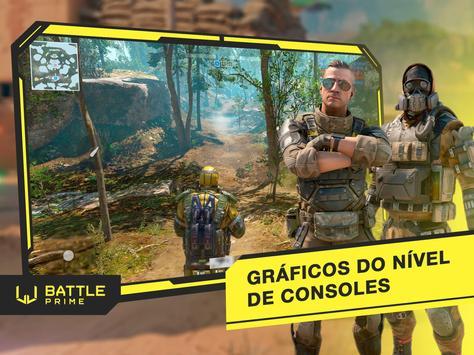 Battle Prime imagem de tela 12