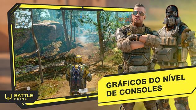 Battle Prime imagem de tela 1