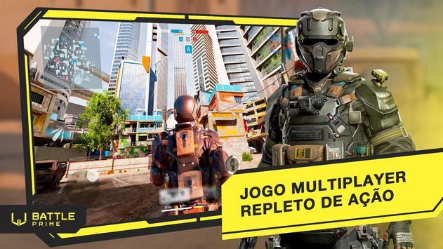 Battle Prime imagem de tela 2