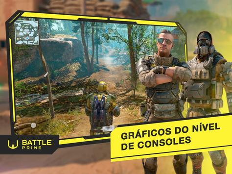 Battle Prime imagem de tela 6