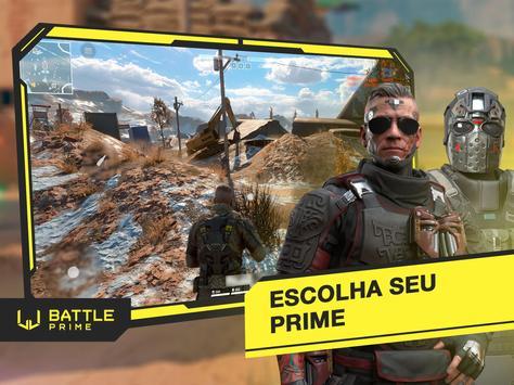 Battle Prime imagem de tela 9
