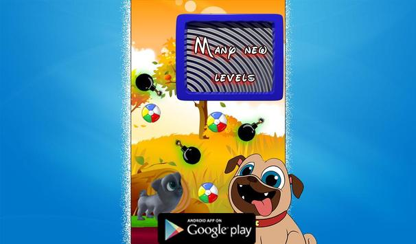 Puppy Dog Pals screenshot 3