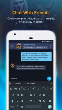 Poster Blizzard Battle.net