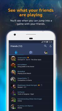 Blizzard Battle.net screenshot 1
