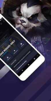 Battle.net syot layar 3