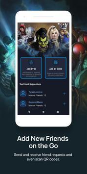 Battle.net syot layar 5