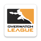 Overwatch League आइकन