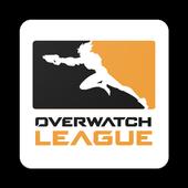 Overwatch League biểu tượng