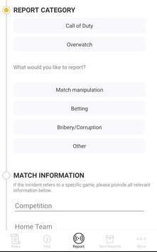 ABE Integrity screenshot 2