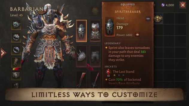 Diablo Immortal screenshot 3