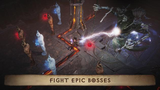Diablo Immortal screenshot 10
