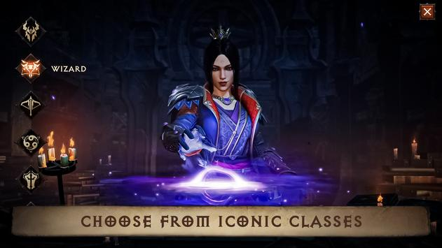 Diablo Immortal screenshot 11