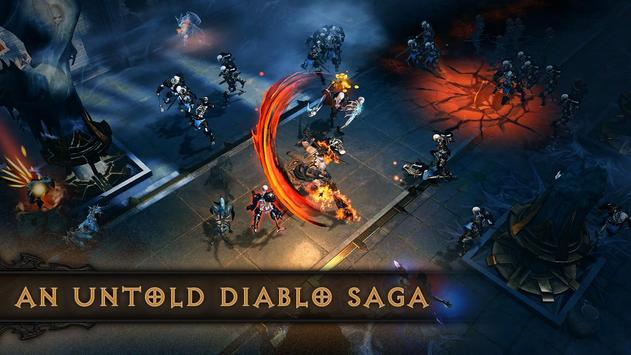 Diablo Immortal screenshot 1