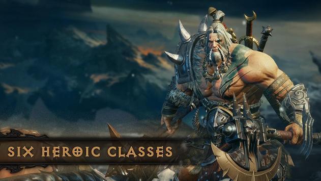 Diablo Immortal imagem de tela 2