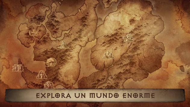 Diablo Immortal captura de pantalla 2