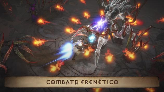 Diablo Immortal captura de pantalla 9