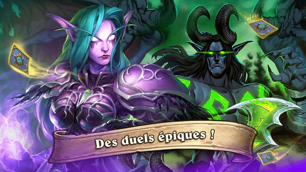 Hearthstone capture d'écran 16