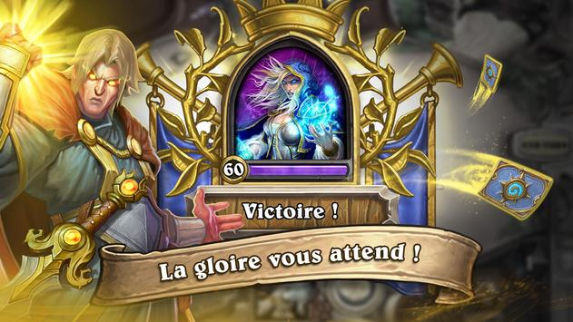 Hearthstone capture d'écran 11