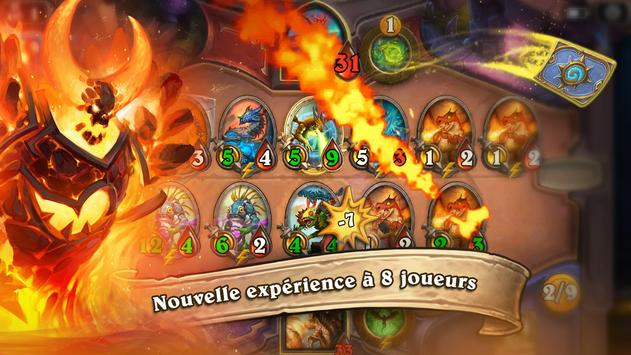 Hearthstone capture d'écran 2