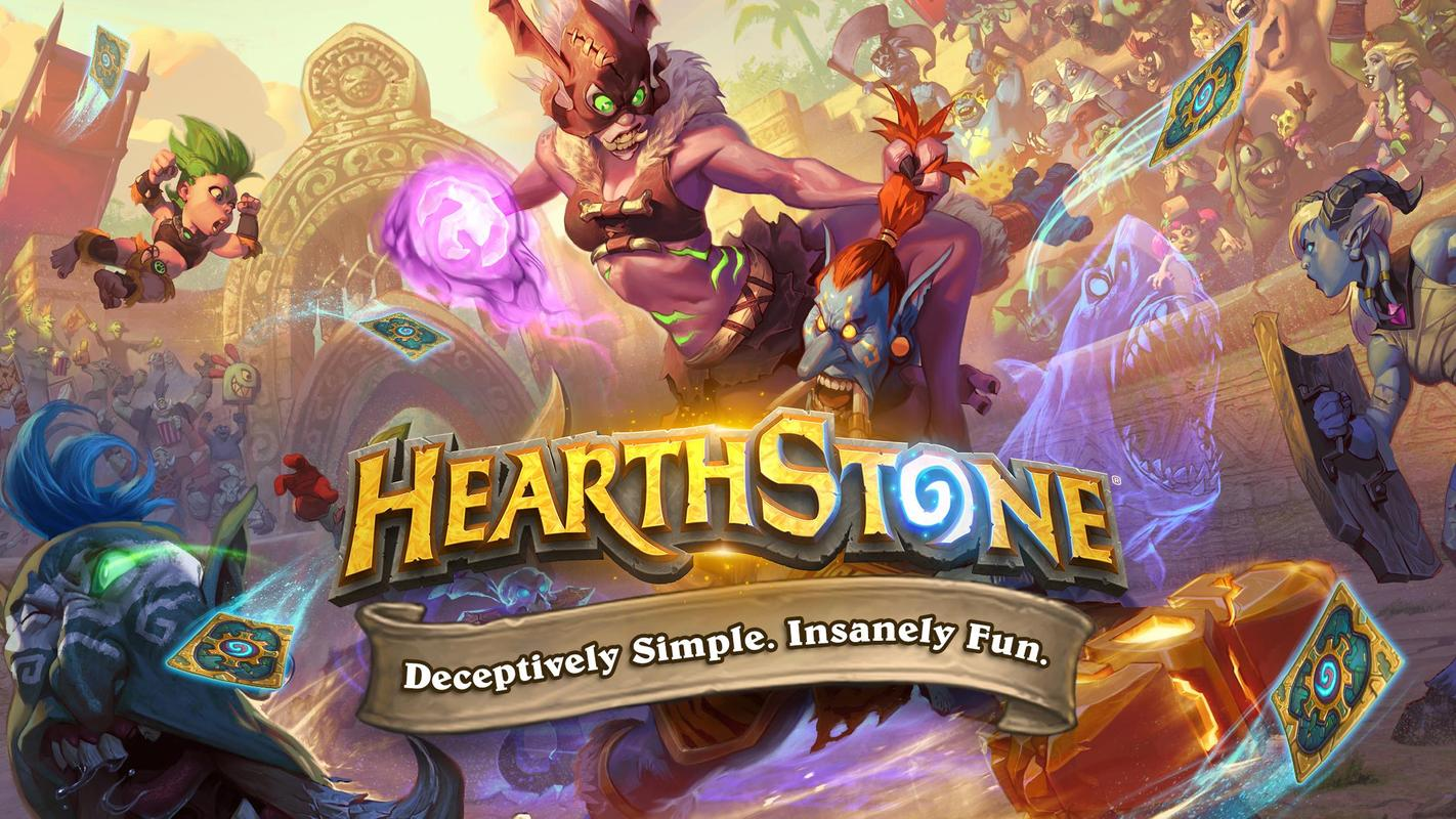 Free hearthstone apk download for ios android download apk.