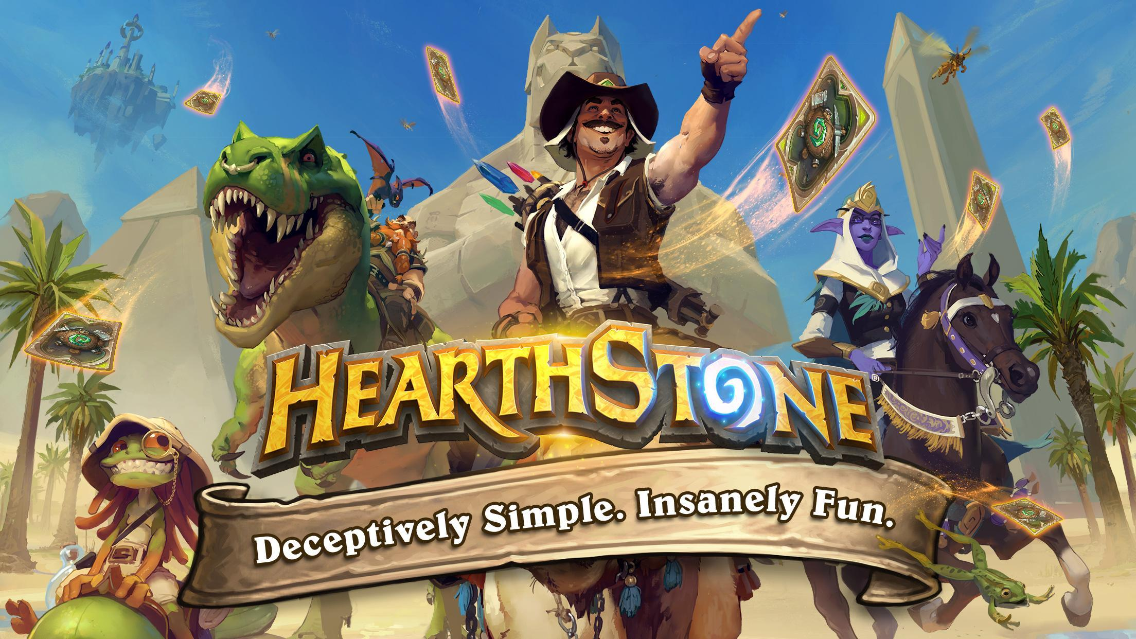 Hearthstone for Android - APK Download