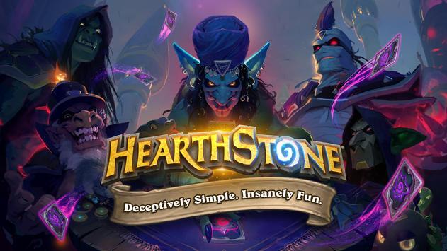 Hearthstone screenshot 10