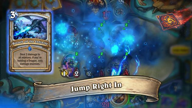 Hearthstone screenshot 9
