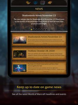 WoW Companion screenshot 10