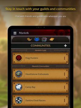 WoW Companion screenshot 15
