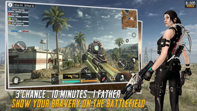 Blood Rivals screenshot 6
