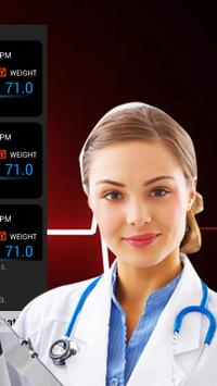 Blood Pressure Diary : BP Checker Logger Tracker screenshot 15